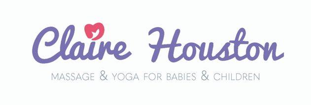 Claire Houston Massage & Yoga for Babies & Children